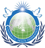 Universal Peace Federation Logo